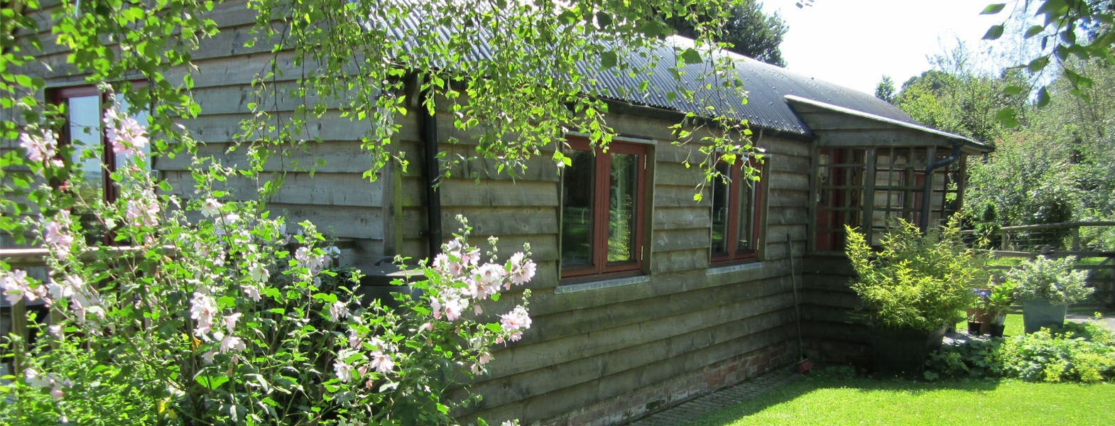 Ludlow Self Catering UK